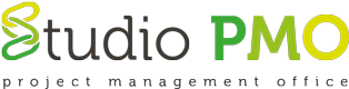 Studio PMO – projectmanagement / PMO Logo